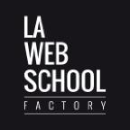 Logo Ecole Web School Factory : Management et Numérique