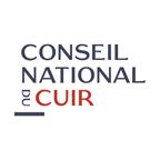 Logo Conseil National du Cuir