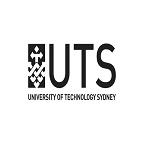 Logo University of Technology Sydney (UTS)