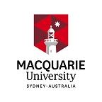 Logo MACQUARIE UNIVERSITY