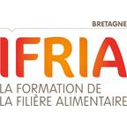 Logo IFRIA BRETAGNE