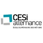 Logo CESI alternance