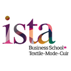 Logo ISTA Business School