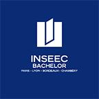 Logo INSEEC BACHELOR PARIS