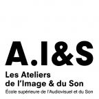 Logo LES ATELIERS DE L'IMAGE ET DU SON (AIS)