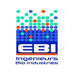 Logo EBI (ECOLE DE BIOLOGIE INDUSTRIELLE)