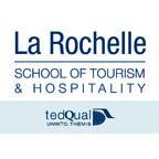 Logo LA ROCHELLE SCHOOL OF TOURISM & HOSPITALITY