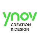 Logo Ynov Creation & Design