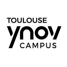 Logo Toulouse Ynov Campus