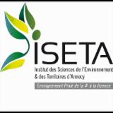 Logo ISETA