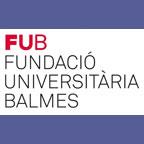 Logo FUNDACIO UNIVERSITARIA