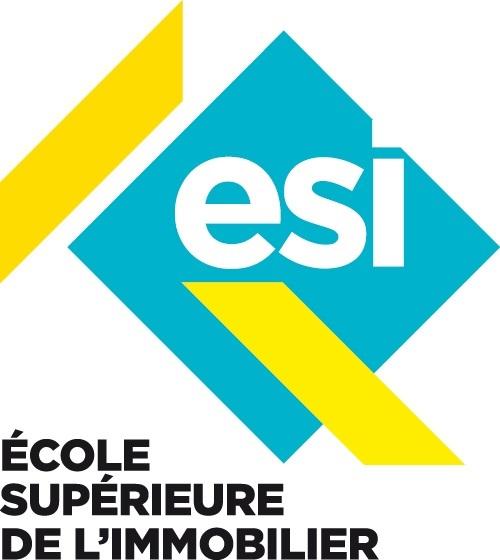 Logo ECOLE SUPERIEURE DE L'IMMOBILIER