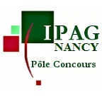 Logo IPAG Nancy
