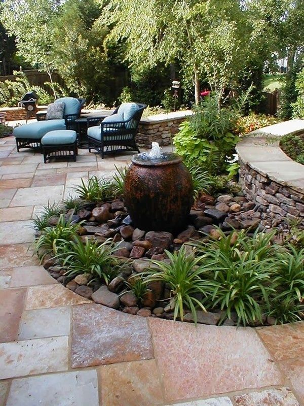 24 awesome diy water feature projects need some inspiration for beautiful garden fountain ideas here is your window workwithnaturefo
