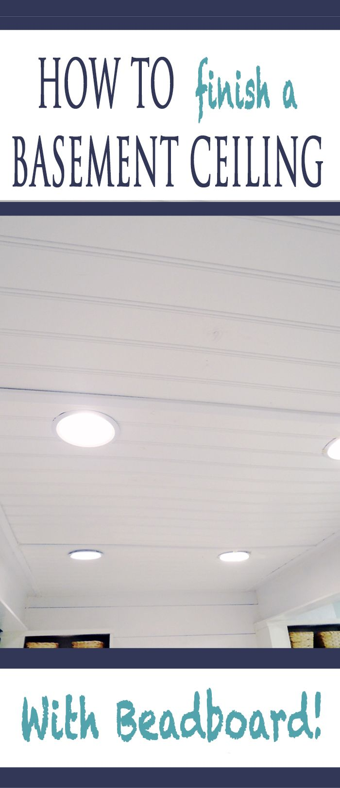 DIY Beadboard Ceiling + The Fall Season. Hello! I Hope This Finds You All  Doing Well! Iu0027ve Been Busy Finishing Up My Laundry Room Makeover This Past  Week ...