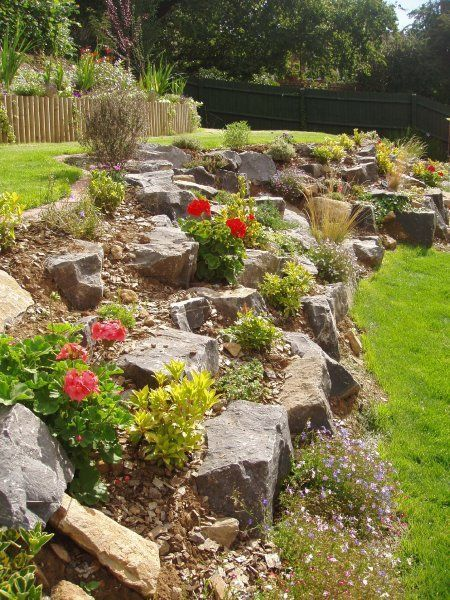24 Great Ideas for Your Retaining Wall Project