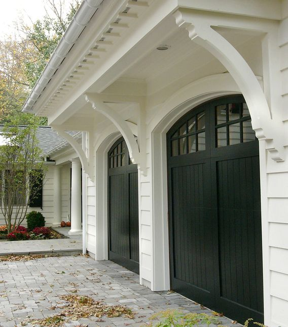 24+ Inspiring Ideas for Your Garage Project on
