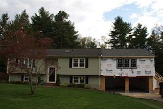 Raised Ranch Addition Plans   Home design ideas