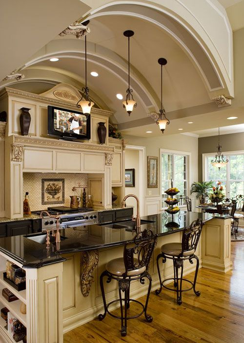 51 Dream Kitchen Designs To Inspire Your Kitchen Renovation. Have You Got A  New Kitchen To Decor? Weu0027re Here To Help!