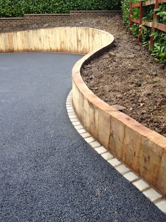 24 awesome diy retaining wall projects top 15 diy retaining walls ideas to include value for your landscape solid diy solutioingenieria Images