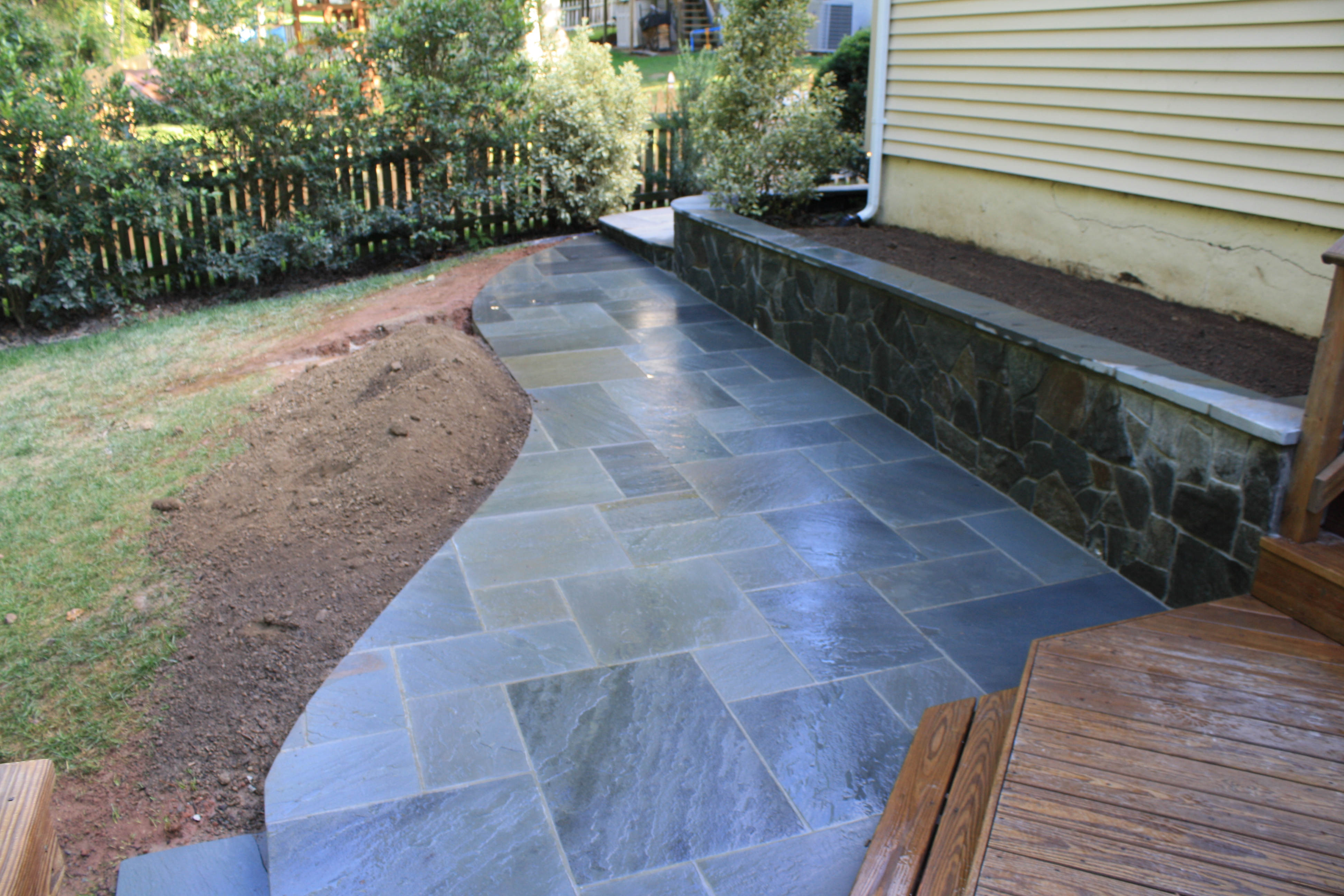 Local Patio Contractor Portfolio - See Our Beautiful Work