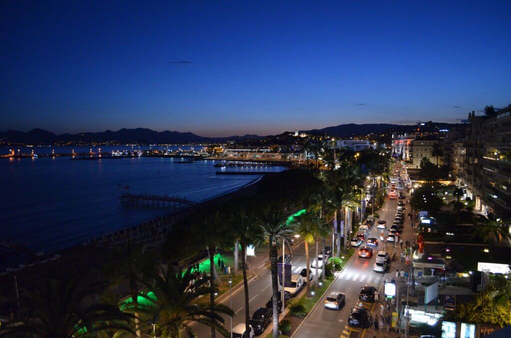 cannesbynight