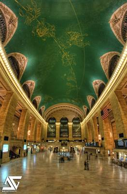 New York - Grand Central Terminal