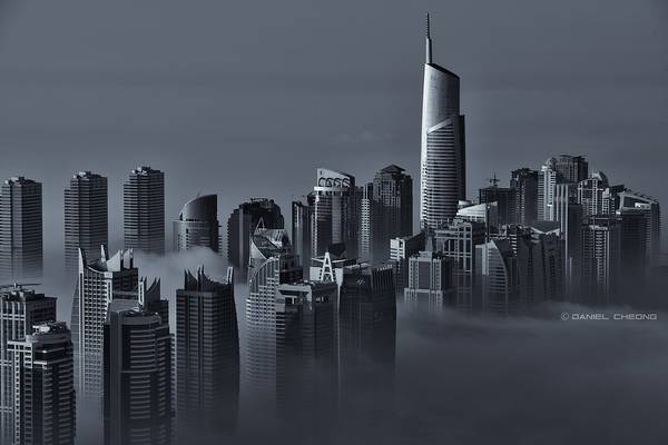 Noir Fog