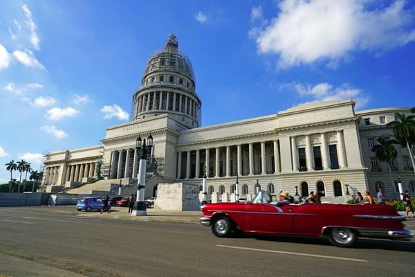 La Habana - Capitolio