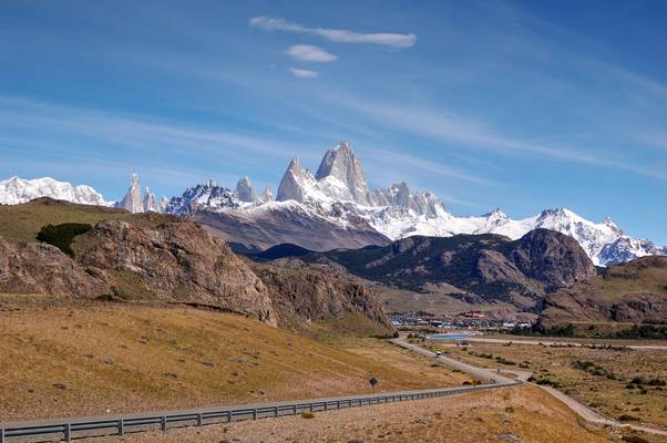 Cerro Chaltén