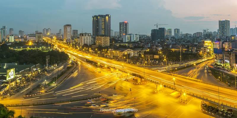 Y2802-05.0614.Cầu vượt Mai Dịch.Nam Từ Liêm.Hà Nội.