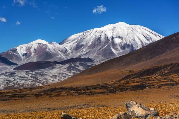 Volcán Incahuasi