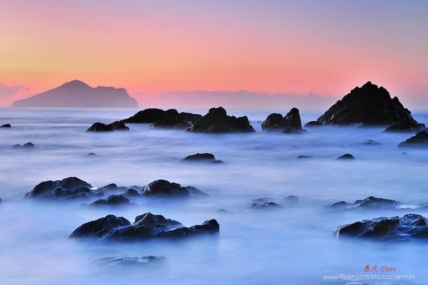 K1X_3834 Sunrise scenery