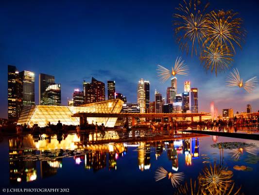 Singapore Celebrations III