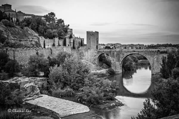 Puente de Alcántara...