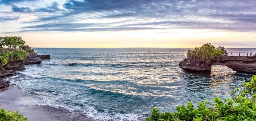 Bali - Pura Batu Bolong
