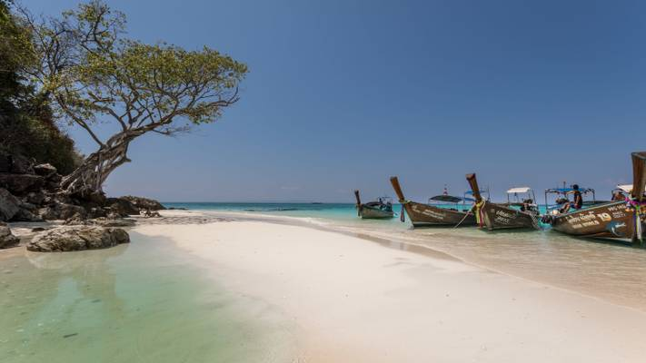 Thailand island dream