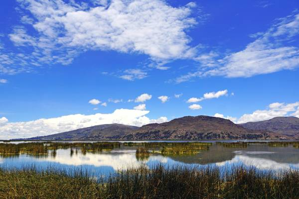 From Uros Isles to Puno