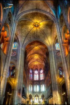 822-1937 - Notre-Dame de París
