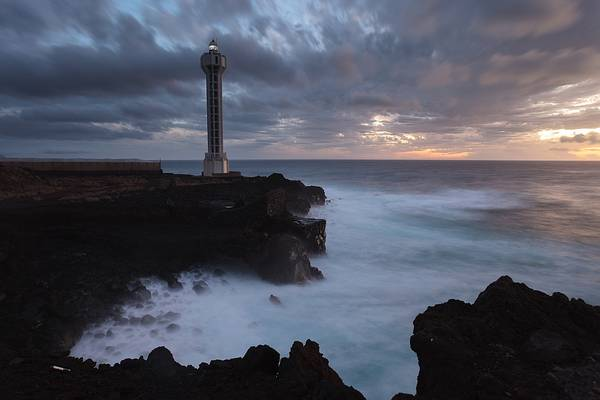 La Bombilla lighthouse