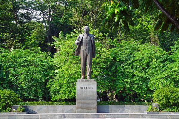 Lenin's Park