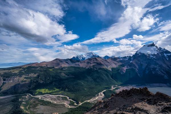 El Chalten, Patagonia