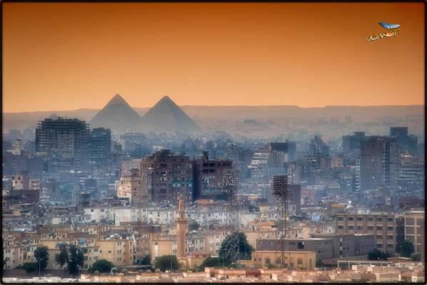 372 - Cairo