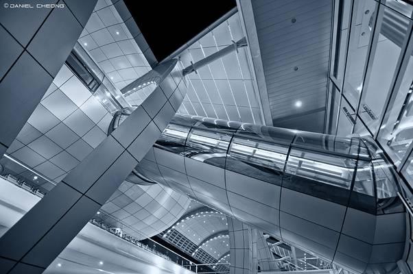 Dubai Airport T3