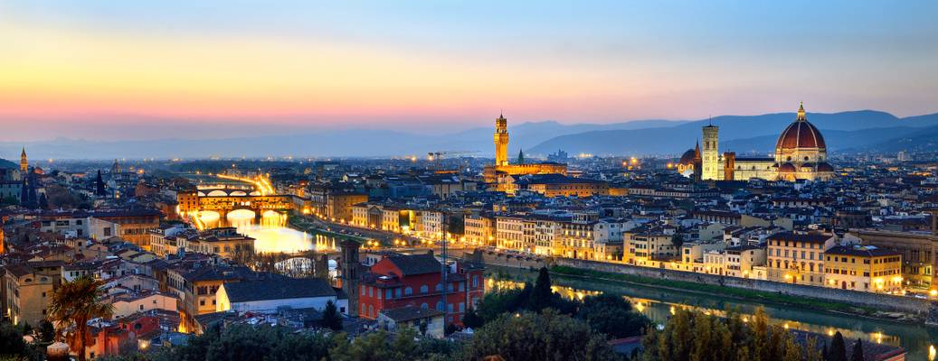 Firenze - Italy