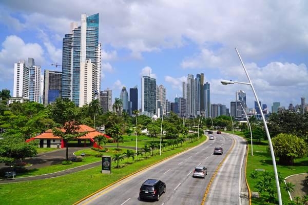 Interamericana, Panama City