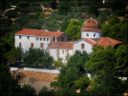Ermitatge del Roser d'Alcanar