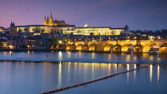 Prague Classics