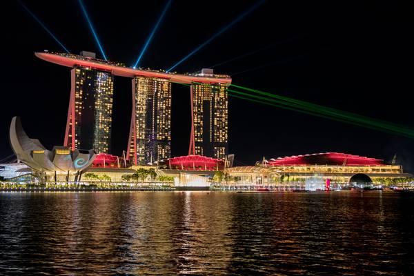 Marina Bay (Singapur)
