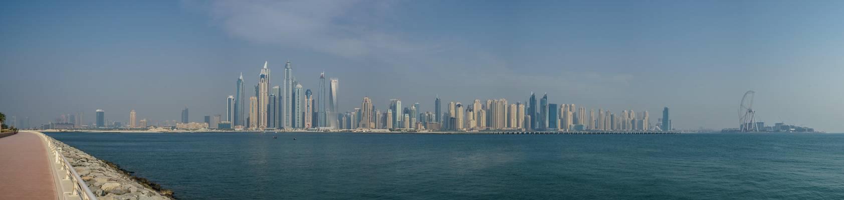 Dubai Marina 3
